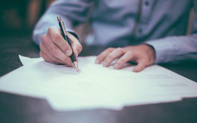 Lettre d'intention : une étape cruciale dans le rachat d'une entreprise étrangère