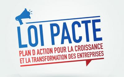 Loi Pacte : quelles conséquences pour le secteur de l'assurance ?
