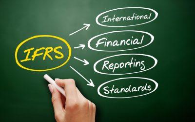 Normes IFRS : décryptage et calendrier des récentes entrées en vigueur